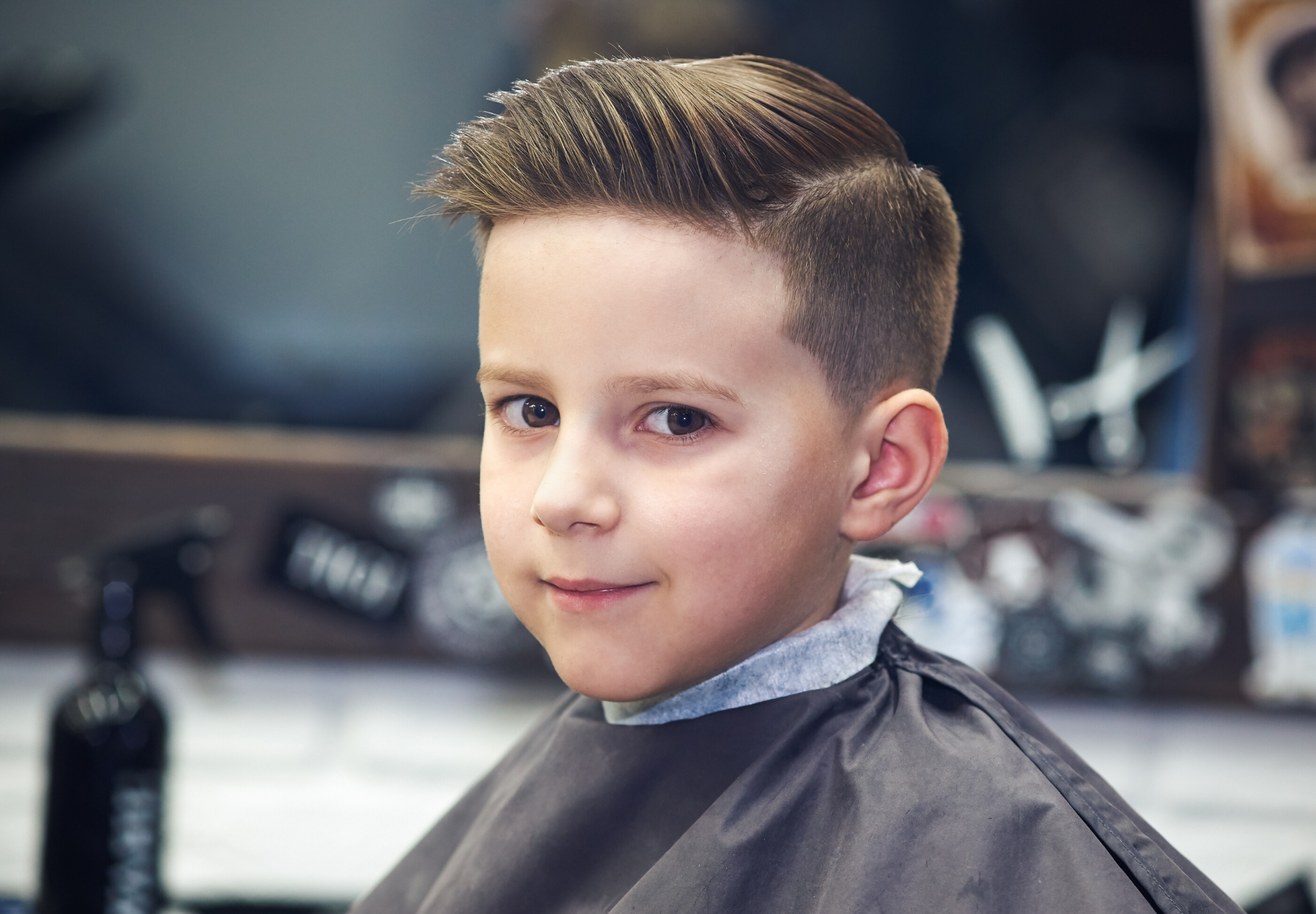 Clean Barber Covid Safe